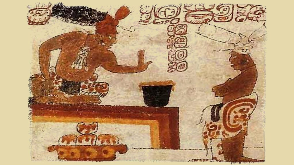 istorija razvoja cokolade