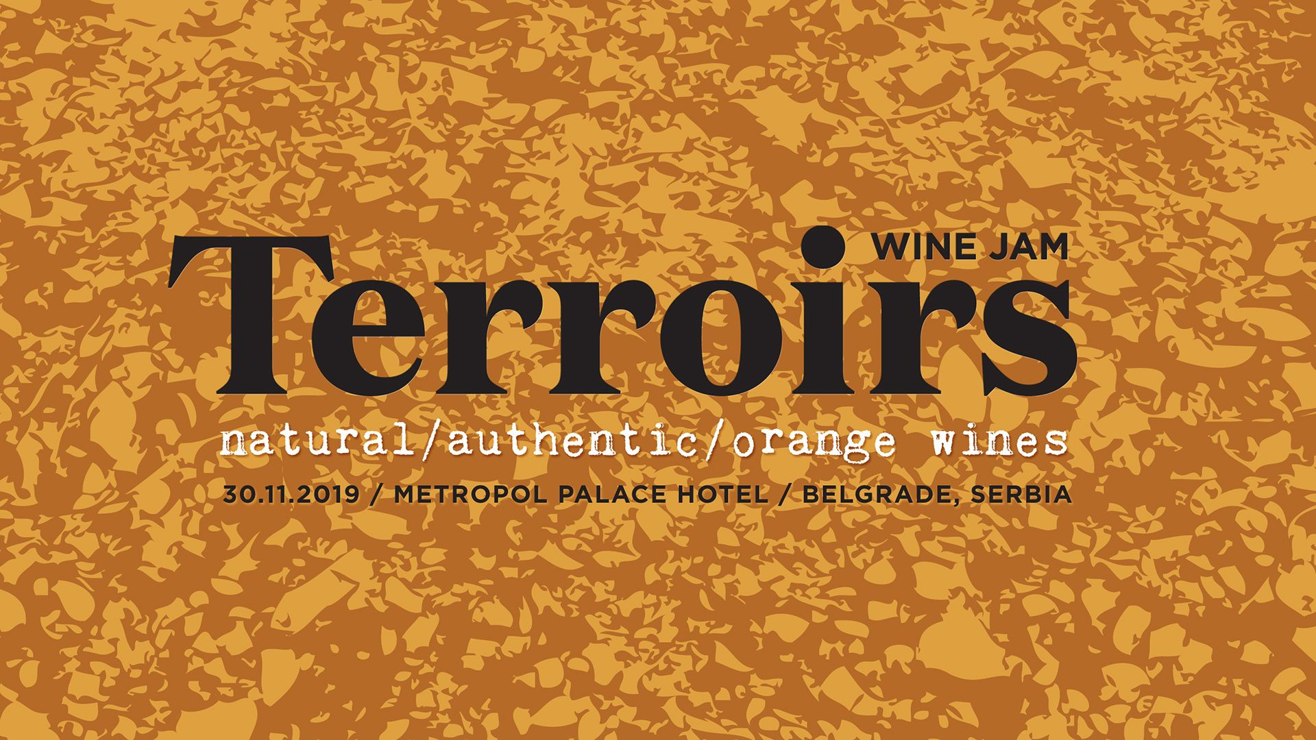 Wine Jam Terroirs
